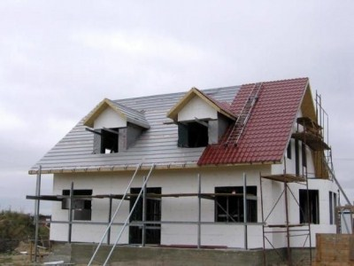Заказ проекта дома