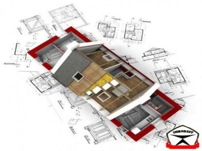 Из чего построить дом своими руками дешево и красиво проекты