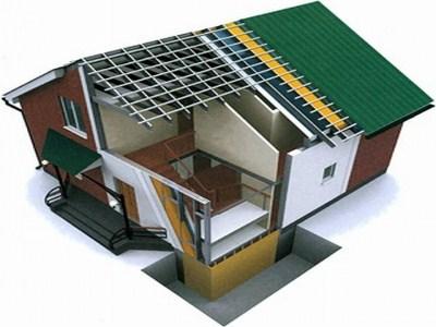 Как построить дом? Шаг 2: инструменты и материалы для строительства жилого дома