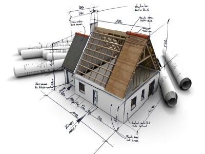 Односкатная крыша своими руками - пошагово с фото - для дома, сарая, гаража