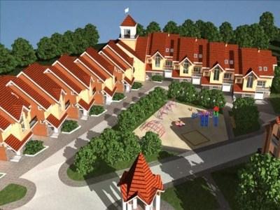 Материалы для строительства загородного дома: советы экспертов