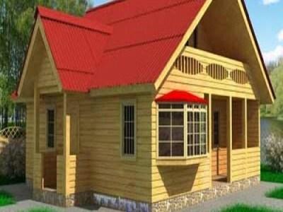 Какие бывают крыши для частного дома: фото самых красивых вариантов